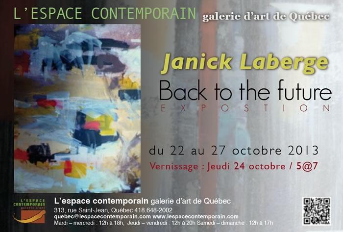 Janick Laberge