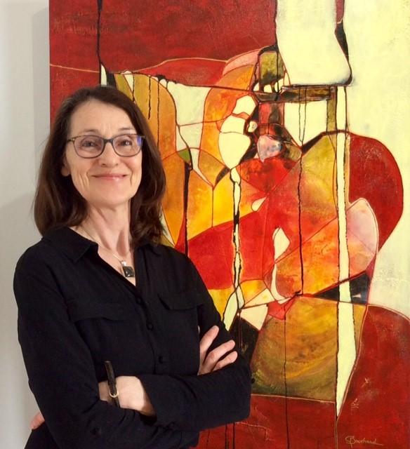 Christine Bouchard