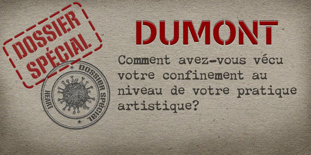 Dumont (Jocelyne Dumont)