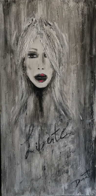 Oeuvre de Dumont (Jocelyne Dumont)