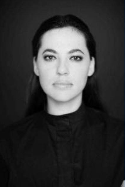 Caroline Monnet. Photo Ulysse del Drago